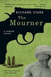 The Mourner Parker Books in Order