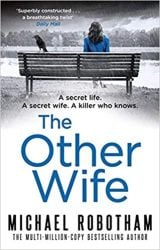 The Other Wife Joseph O'Loughlin Books in Order