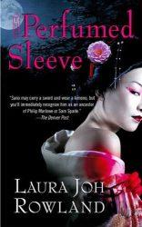 The Perfumed Sleeve Sano Ichiro Books in Order