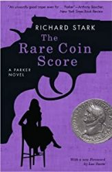 The Rare Coin Score Parker Books in Order