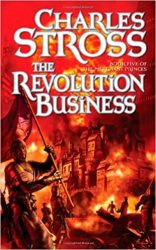 The Revolution Business The Merchant Princes Books in Order