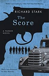 The Score Parker Books in Order