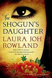 The Shogun's Daughter Sano Ichiro Books in Order