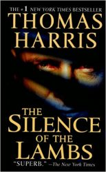 The Silence of the Lambs - Hannibal Lecter Series Books in Order
