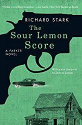 The Sour Lemon Score Parker Books in Order