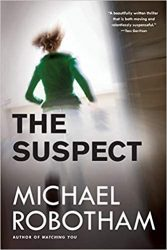 The Suspect Joseph O'Loughlin Books in Order