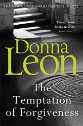 The Temptation of Forgiveness Guido Brunetti Books in Order