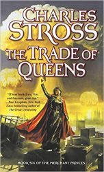 The Trade of Queens The Merchant Princes Books in Order
