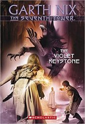 The Violet Keystone Book 6 The Seventh Tower Books Series in Order