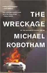 The Wreckage Joseph O'Loughlin Books in Order