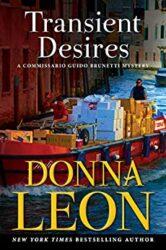 Transient Desires Brunetti Books in Order