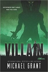Villain - Michael Grant Gone Series Books in Order
