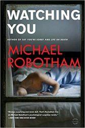 Watching You Joseph O'Loughlin Books in Order