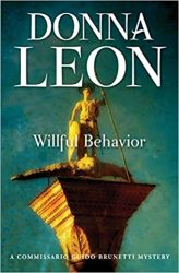 Willful Behavior Guido Brunetti Books in Order