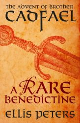 A Rare Benedictine The Advent Of Brother Cadfael