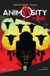 Animosity The Rise animosity reading order
