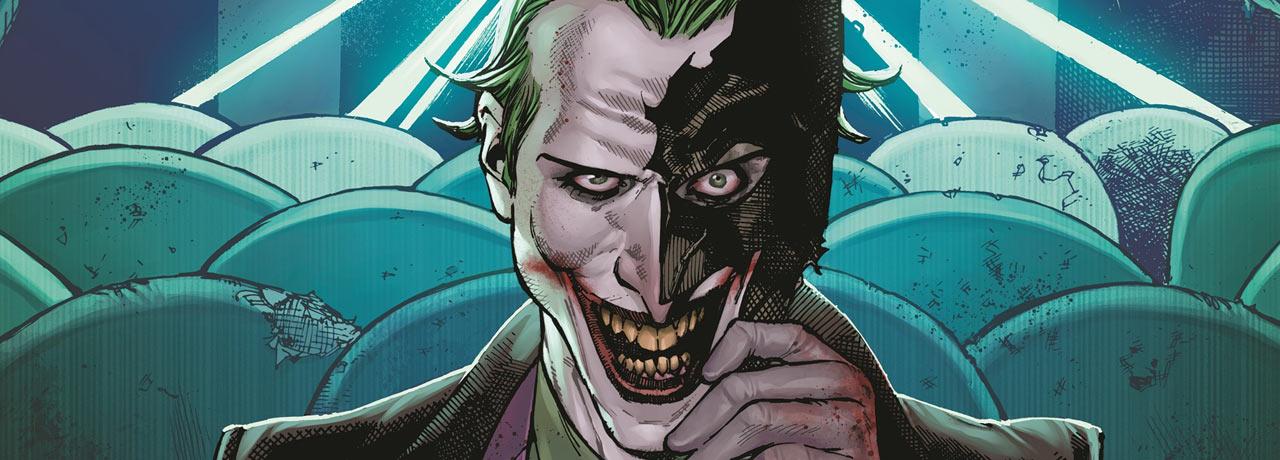 Batman Joker War Reading Order