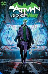 Batman The Joker War Reading Order