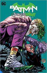 Batman The Joker War Reading Order Companion Vol 1