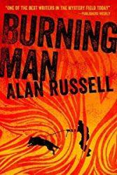 Burning Man Gideon and Sirius Books in Order