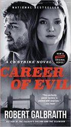 Career of Evil Cormoran Strike Books in Order
