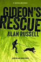 Gideon's Rescue Gideon and Sirius Books in Order