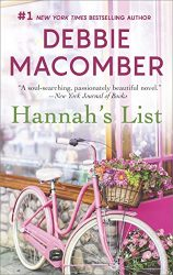 Hannah's List - The Blossom Street Books in Order