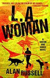 L.A. Woman Gideon and Sirius Books in Order