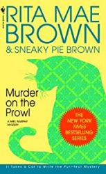 Murder on the Prowl Mrs Murphy Books in Order
