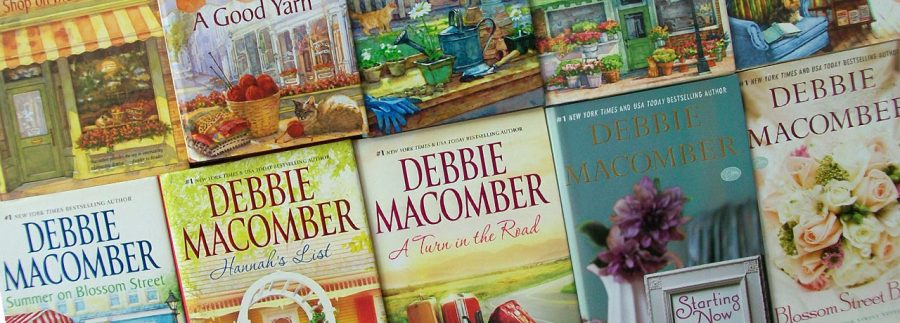 The Blossom Street Books in Order