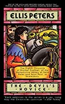 The Devil's Novice Brother Cadfael Books in Order