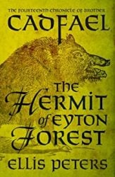The Hermit of Eyton Forest Brother Cadfael Books in Order