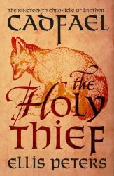 The Holy Thief Brother Cadfael Books in Order