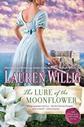 The Lure of the Moonflower Pink Carnation Books in Order