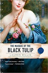 The Masque of the Black Tulip Pink Carnation Books in Order