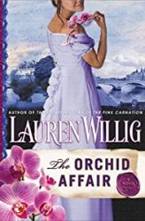 The Orchid Affair Pink Carnation Books in Order