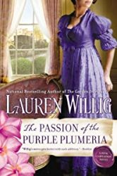 The Passion of the Purple Plumeria Pink Carnation Books in Order