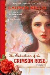 The Seduction of the Crimson Rose Pink Carnation Books in Order