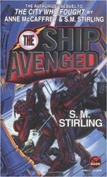 The Ship Avenged - The Brain & Brawn Ship Book in Order