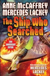 The Ship Who Searched - The Brain & Brawn Ship Book in Order