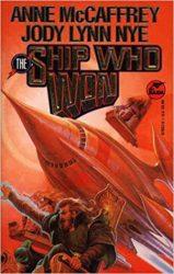 The Ship Who Won - The Brain & Brawn Ship Book in Order