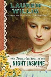 The Temptation of the Night Jasmine Pink Carnation Books in Order