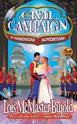 A Civil Campaign - The Vorkosigan Saga Books in Order