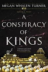 A Conspiracy of Kings The Queen's Thief Books in Order