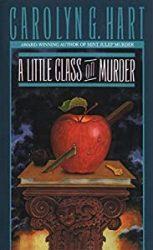 A Little Class on Murder Death on Demand Books in Order