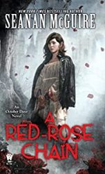 A Red-Rose Chain October Daye Books in Order