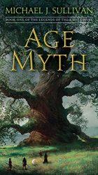 Age of Myth Vol.1 - Riyria Books in Order