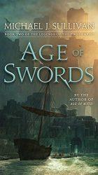 Age of Swords Vol.2 - Riyria Books in Order