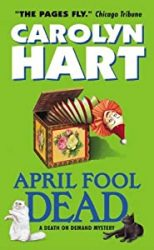 April Fool Dead Death on Demand Books in Order