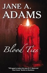 Blood Ties Naomi Blake Books in Order